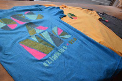 New item!!【T-shirts】