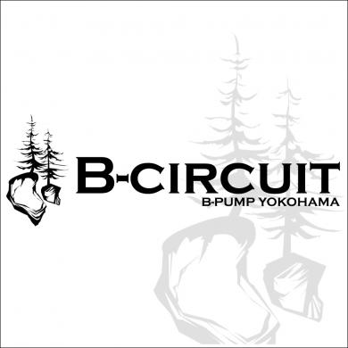 B-circuit 2019【vol.2】発表