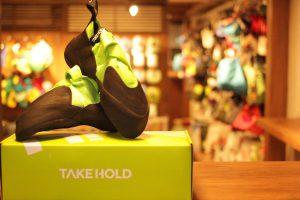 TAKE HOLD!!