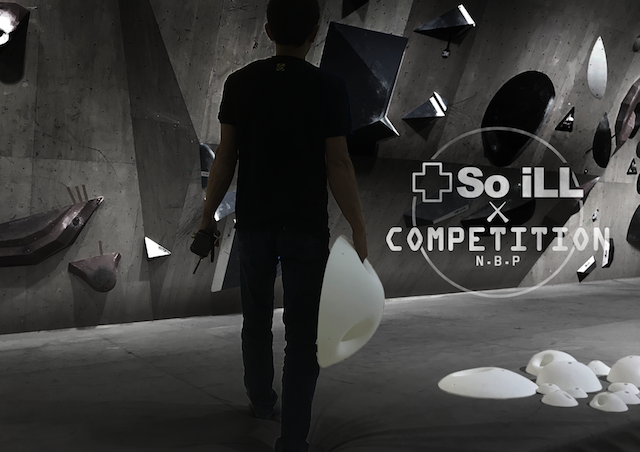 So iLL×COMPETITION!!!