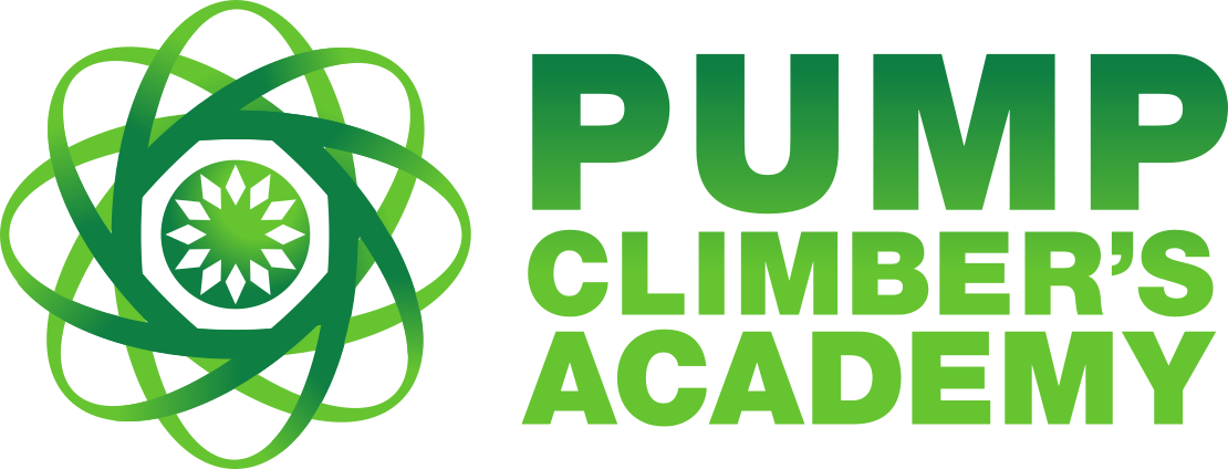 PUMP CLIMBER'S ACADEMYスクール開講中