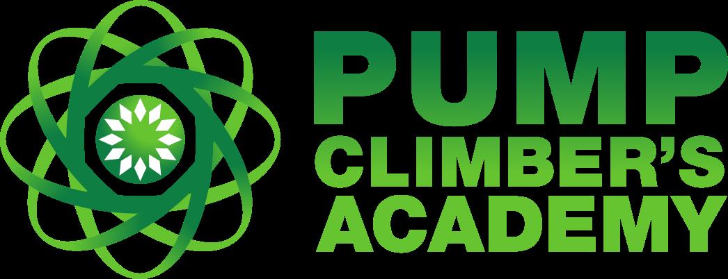 PUMP CLIMBER'S ACADEMY『トータルサポートレッスン』募集中