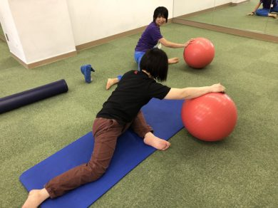 PUMP CLIMBER'S ACADEMY『パーソナルフィジカルトレーニング』開催中