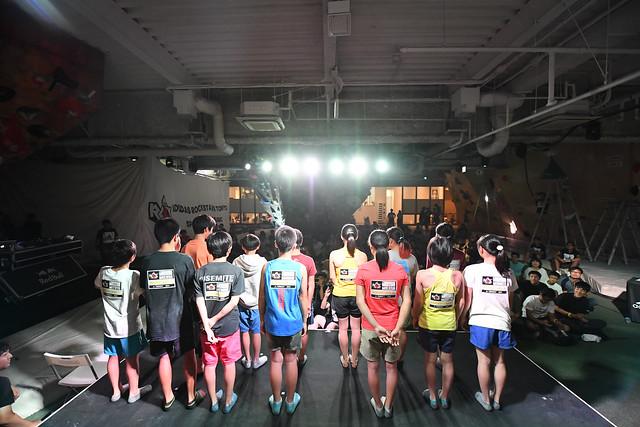 エントリー締め切り間近!!adidas ROCKSTARS 2019