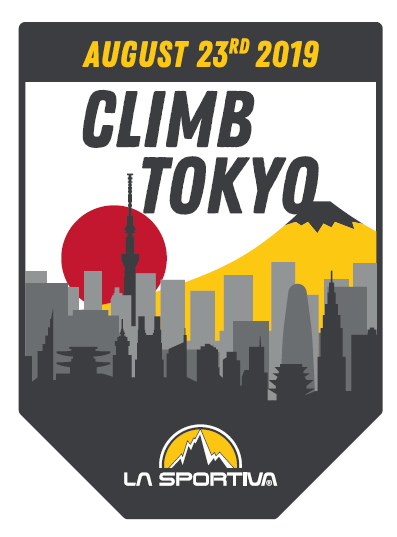 【参加アスリート発表】CLIMB TOKYO BY LA SPORTIVA