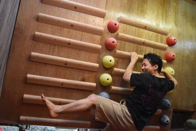 NEWトレーニングボード!!!!