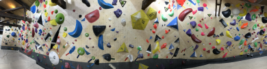 [NEW] Twist wall
