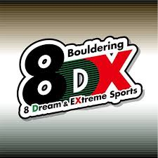 8DX CUP entry START