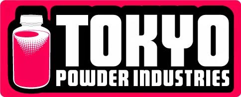 Tokyo Powder Industries!